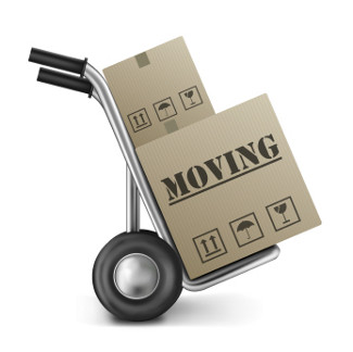 We Sell Moving Boxes Too | Free Delivery