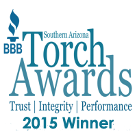Moving Company |BBB Torch Award 2015 Winner